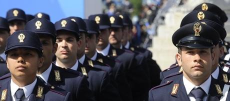 Concorso pubblico per civili nella Polizia di Stato