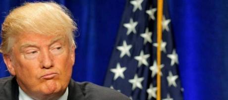 Donald Trump acredita que vai conseguir completar os quatro anos.