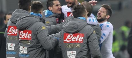 Napoli, da mister Benitez a capitan Koulibaly: tifosi del Real ... - itasportpress.it