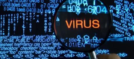 Top 5 dos vírus que causaram os maiores danos em computadores.