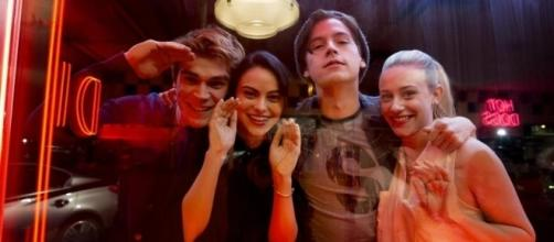 Archie, Betty, and Veronica meet 'Twin Peaks' - The Boston Globe - bostonglobe.com