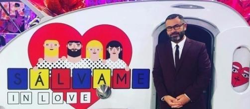 """Jorge Javier Vázquez reparte sorpresas y """"zascas"""" en el aniversario de """"Sálvame"""""""