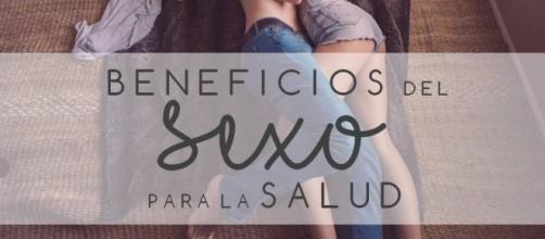 """Mi meta, tu salud"""" por Carolina Llovera: HABLEMOS DE SEXO Y DE SUS ... - mimetatusalud.com"""