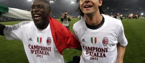 Milan, esonerato Clarence Seedorf: buonuscita da 10 milioni di ... - liberoquotidiano.it