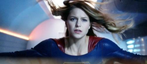 Novidades da segunda temporada de Supergirl