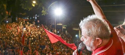 Pesquisa CNT/MDA diz que Lula seria eleito em 2018