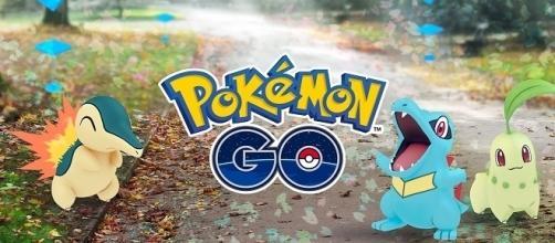 Pokémon Go lanza la segunda generación.