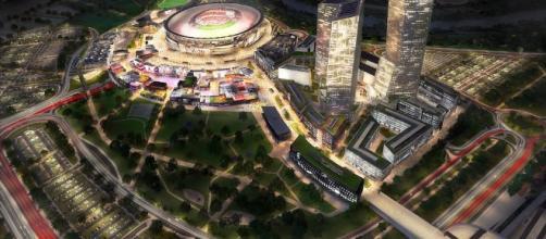 Stadio della Roma, si rischia causa milionaria