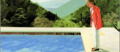 The Documentary 'Hockney' Examines the Life and Art of the Painter ... - craveonline.com
