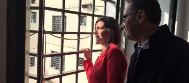 Amnistia e indulto, ultime novità: Boldrini visita carcere Bollate, la replica di Bernardini