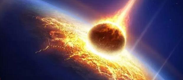 Asteroide cairá na terra - Google
