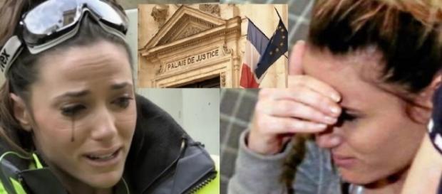 Capucine Anav connaîtra l'issue de son procès avec NRJ12 en Avril