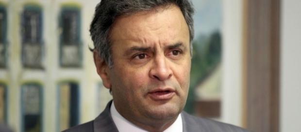 Deputados ficaram com 'raiva' do senador Aécio Neves