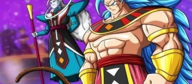 Dragon Ball Super Nueva Saga después del Torneo Universal ( Teoría )