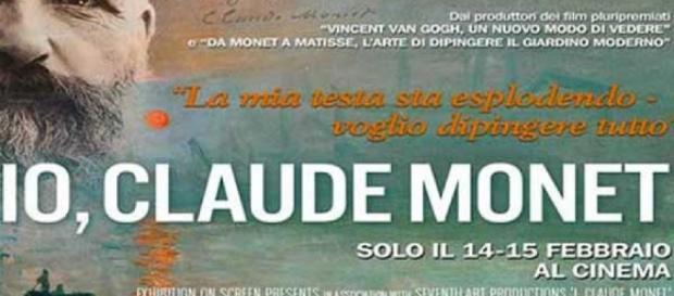 """Il docu-film """"Io, Claude Monet"""" a Rimini e Riccione - Chiamamicitta - chiamamicitta.it"""