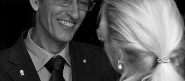 Il presidente MGO Giuseppe Prete (Fonte foto: Facebook)