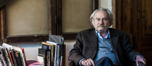 Jannis Kounellis, deceduto a 80 anni, protagonista dell'arte italiana contemporanea - repubblica.it