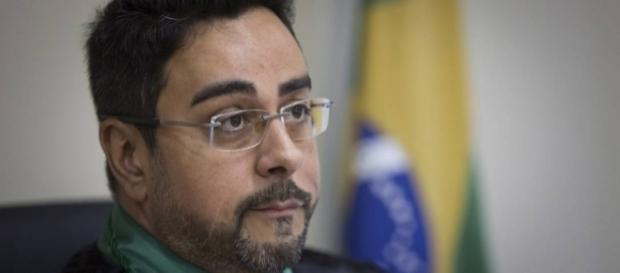 Juiz Marcelo Costa Bretas, conhecido como 'Moro do Rio'