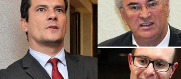 Juiz Sérgio Moro tomou decisão que acirrou os ânimos de defensores do ex-presidente Lula