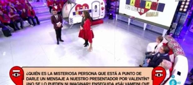 """Máxima tensión en Telecinco: Padilla y Corredera hablan claro de su """"guerra"""""""