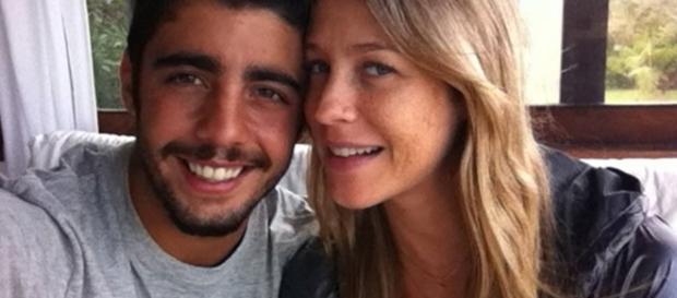 O casal reatou o casamento em dezembro de 2016