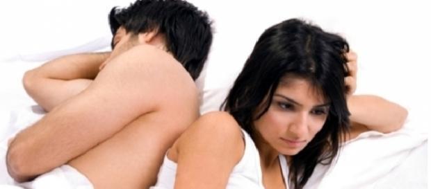 Pode ser que ele realmente esteja sinalizando que está perdendo o interesse na relação