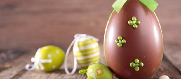 Ricetta uovo di Pasqua al cioccolato - Non sprecare - nonsprecare.it