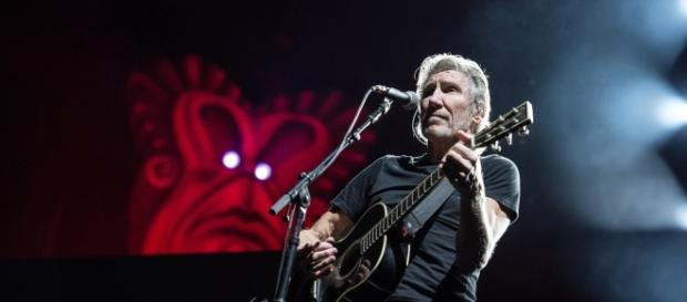 Roger Waters chitarrista e autore