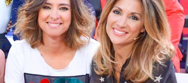 Sandra Barneda y Nagore Robles, la pareja del verano - diezminutos.es
