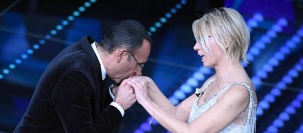 Sanremo 2017, partita la prima serata di kermesse - lanouvellevague.it