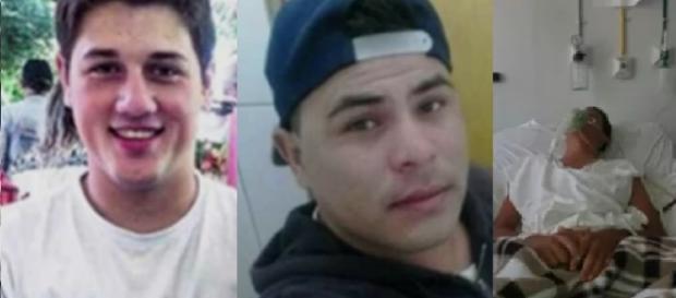 Suspeitos de injetar ar comprimido no ânus de garoto que morreu, tem prisão preventiva solicitada