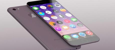 Apple iPhone 8 rumors: Features may include facial recognition ... - businessinsider.com