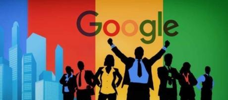 Google è il miglior posto in cui lavorare