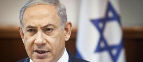 Netanyahu Zigzags on Two-State Solution   US News - usnews.com