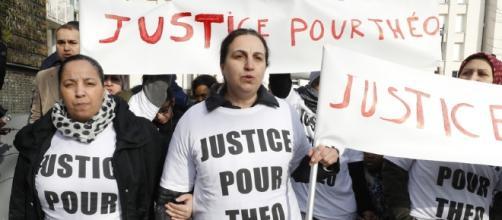 Affaire Théo : des artistes dénoncent les violences policières