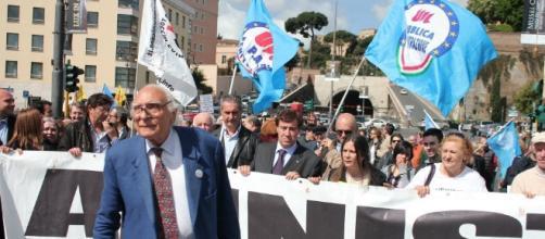 Amnistia e indulto, la battaglia radicale in nome di Marco Pannella - foto detenutoignoto.org