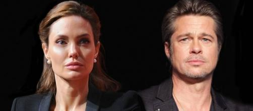 Angelina Jolie and Brad Pitt ... - eonline.com