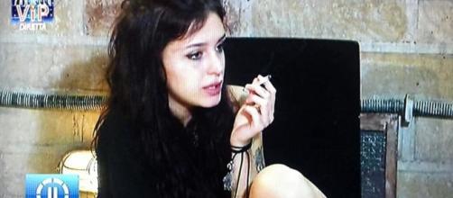 """Asia Nuccetelli: """"Mia madre non voleva che facessi il Gf Vip"""" - today.it"""