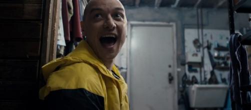 "DicenPorAhi: El filme policial ""Split"" encabeza la taquilla ... - dicenporahi.com"
