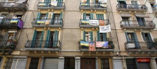 ¿Es ielegal alquilar pisos para turistas?