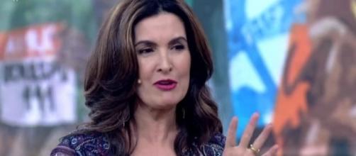 Fátima Bernardes deixou o país de boca aberta