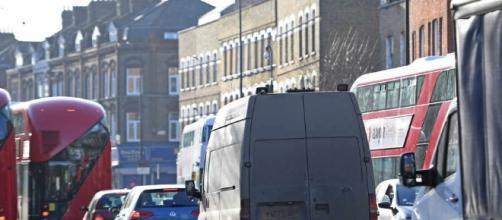 Final warning' for UK over breaches of air pollution standards ... - shropshirestar.com