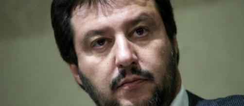 Follonica, Salvini si schiera con i lavoratori del Lidl