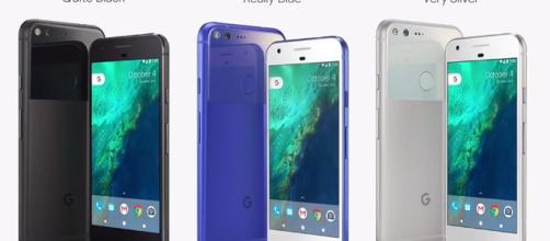 Google Pixel and Pixel XL Specifications, Price, Release Date in ... - pressks.com