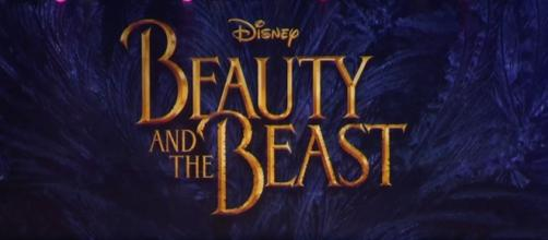 Image - Beauty and the Beast 2017 logo.jpg | Disney Wiki | Fandom ... - wikia.com