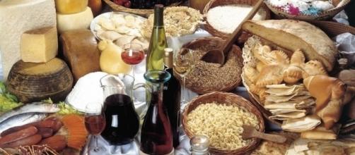 L'export italiano vince, anche grazie al boom di vendite dei nostri prodotti agroalimentari nel 2016.