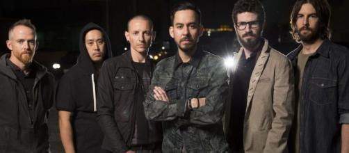 Linkin Park solo tengo una pregunta: ¿por qué hacéis esto?