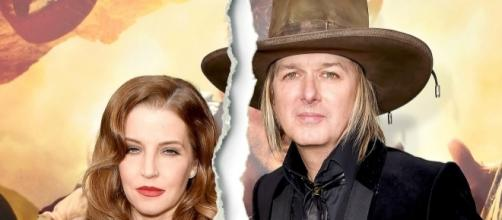 Lisa Marie Presley Files for Divorce From Michael Lockwood - Us Weekly - usmagazine.com