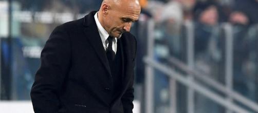 Luciano Spalletti affronta stasera a Villareal uno snodo cruciale per la stagione della Roma
