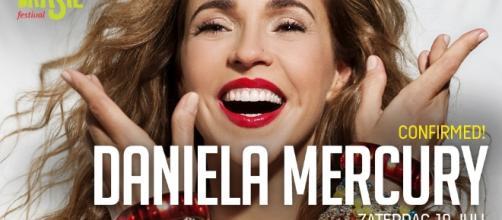 Daniela Mercury: Musa do Carnaval baiano faz papelão